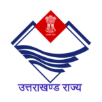 Uttarakhand government logo