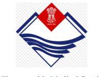 Homeopathic Medical Services, Govt of Uttarakhand